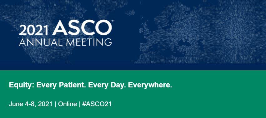 2021 ASCO Annual Meeting Broadcast program