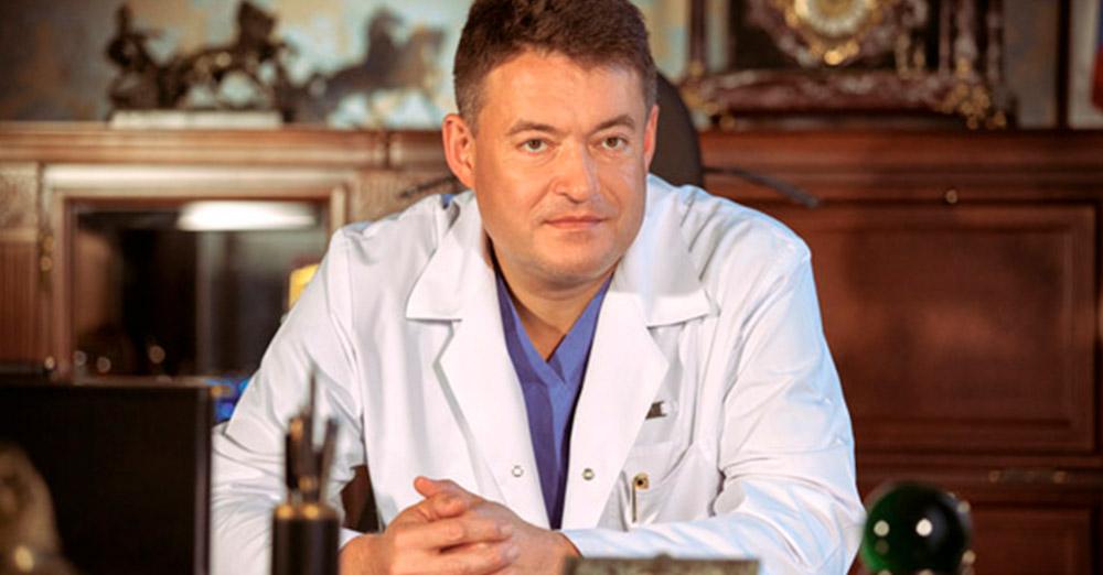 Андрей Каприн избран Президентом Ассоциации директоров центров и институтов онкологии и рентгенорадиологии