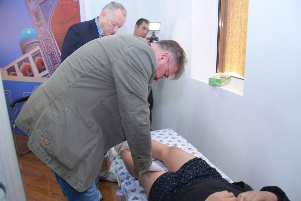 Результаты I-й международной конференции «Современные инновационные технологии в диагностике и лечении сарком костей, мягких тканей и опухоли кожи»