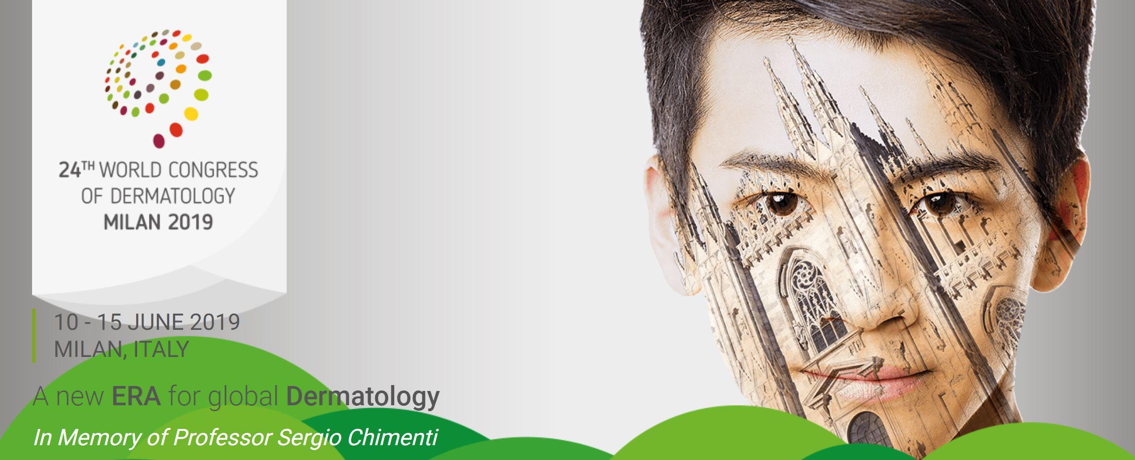 24-й Всемирный конгресс дерматологов