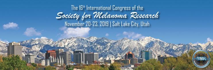 Конгресс Общества исследований меланомы 2019