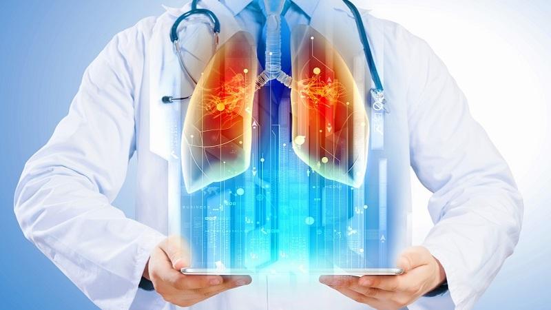 Тальк поможет вылечить болезни легких
