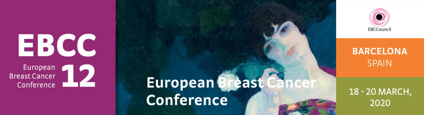 EBCC-12 European Breast Cancer Conference