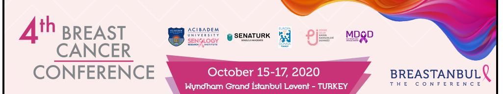 Международная Стамбульская конференция по раку молочной железы BREASTANBUL 2020