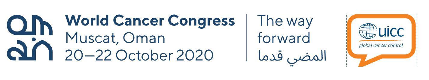 Всемирный онкологический конгресс WCC 2020