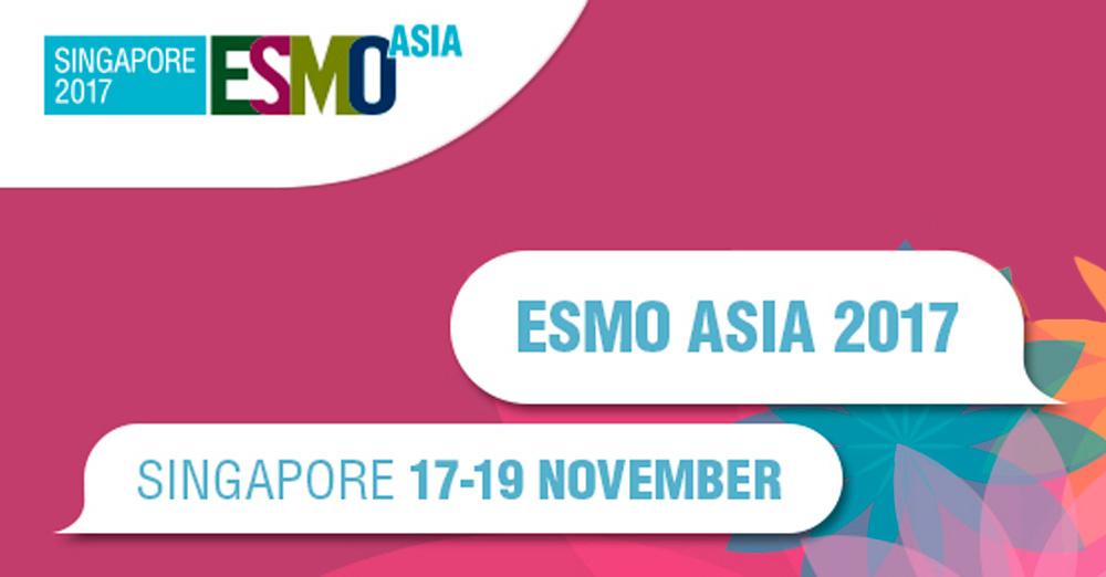 ESMO Asia 2017