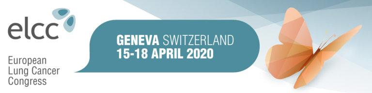 Европейский конгресс по раку легких ELCC 2020