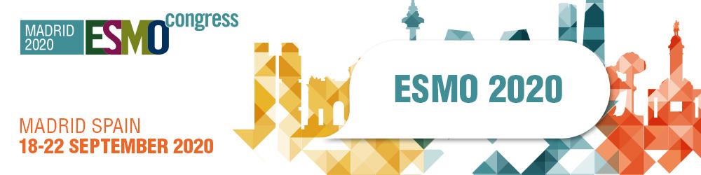 Конгресс ESMO 2020