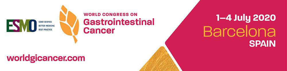 Всемирный конгресс ESMO по раку желудочно-кишечного тракта