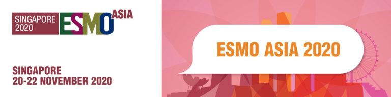 Конгресс ESMO Asia 2020