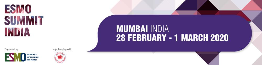 ESMO Summit India 2020