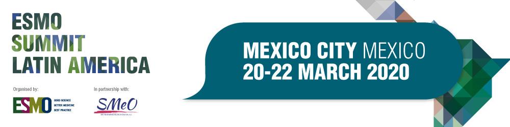Саммит ESMO Latin America 2020