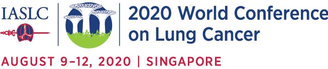 Всемирная конференция по раку легких WCLC 2020