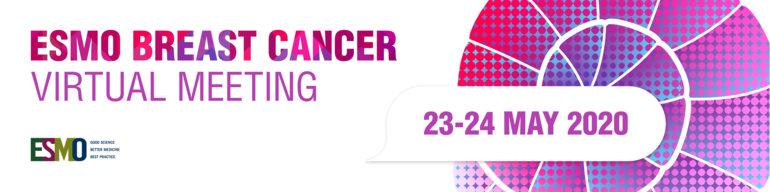 Виртуальная встреча ESMO по раку молочной железы 2020