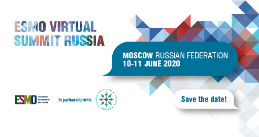 Саммит ESMO-RUSSCO