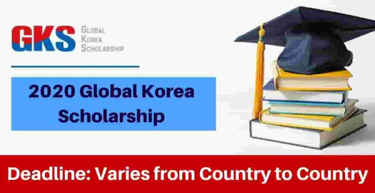1276 стипендий для иностранных студентов в Южной Корее
