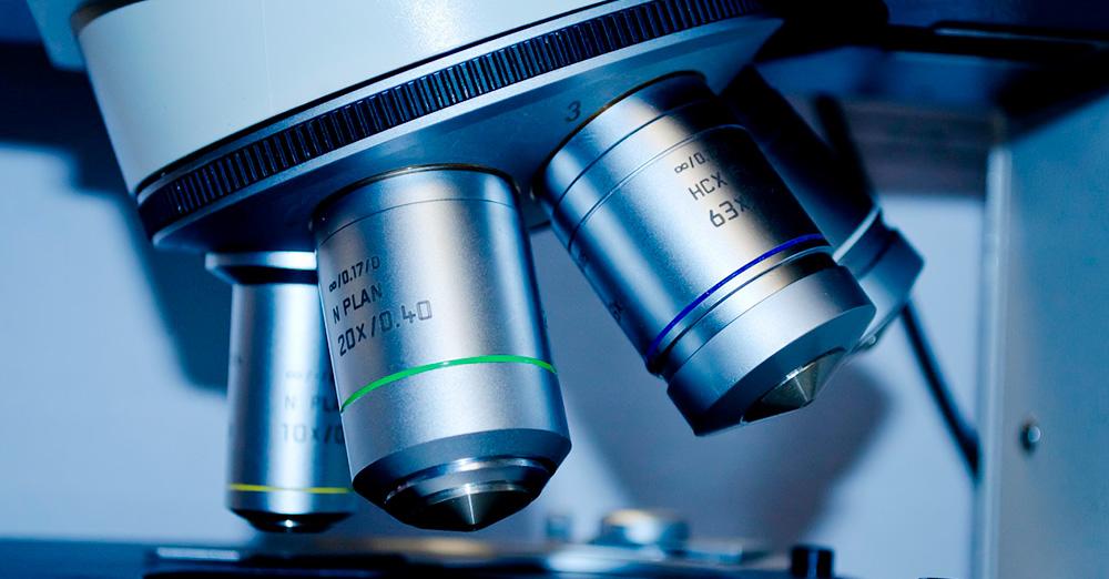 Остановить неуправляемые раковые клетки