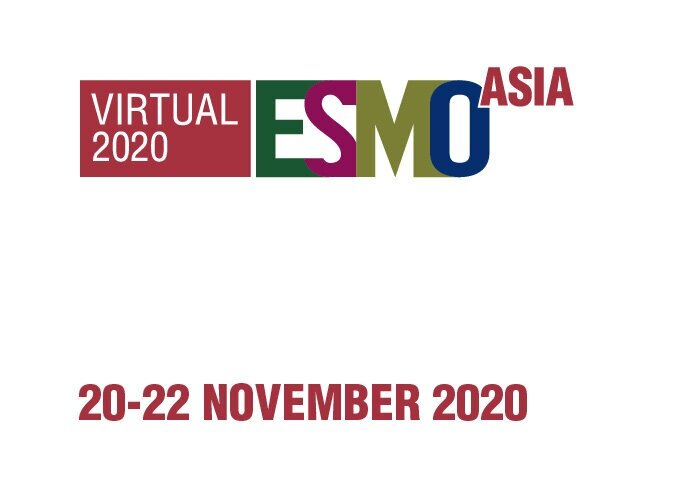 Виртуальный конгресс ESMO Asia