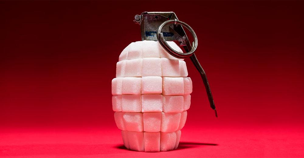 Учёные разобрались во взаимосвязи сахара и рака
